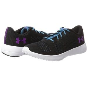 UnderArmour Rapid LE Women's Running Shoes Size 8M